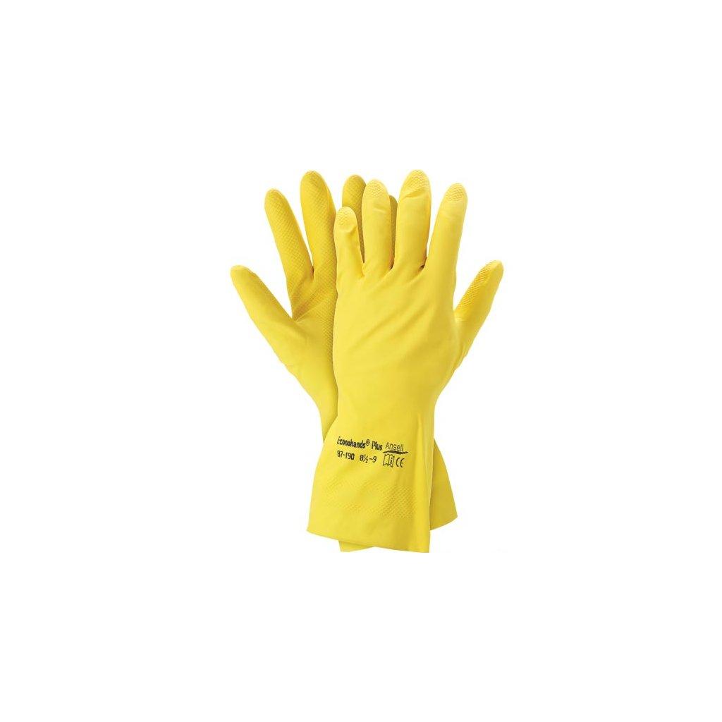 91bbd5cf3641f Celogumenné rukavice