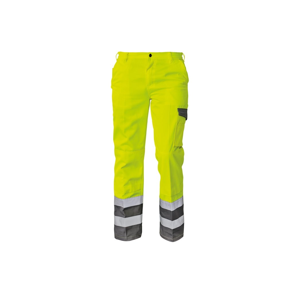 4fc401821ba9 CRV - COLYTON nohavice žlté 0302 0227 70 - LIFETIME