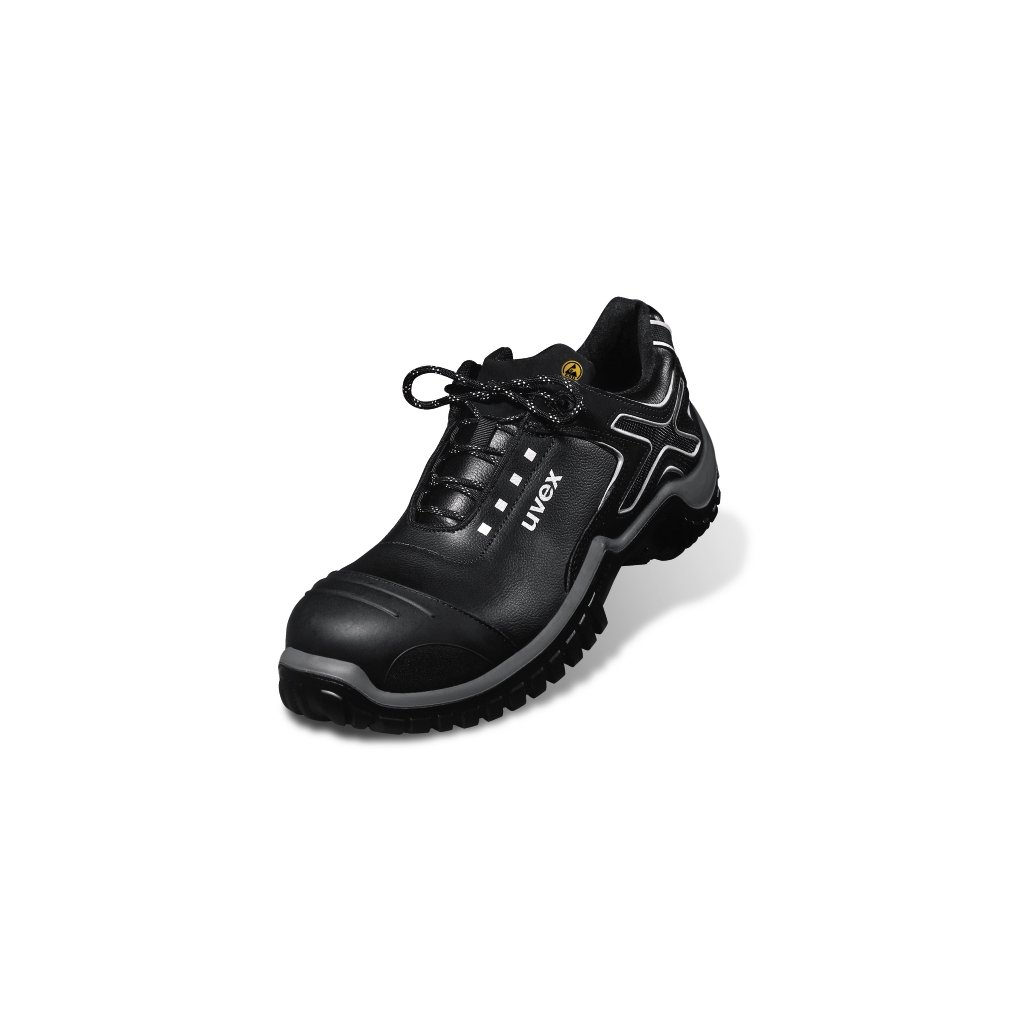 5a1dbdfd8 Pracovna obuv S3 UVEX 6922