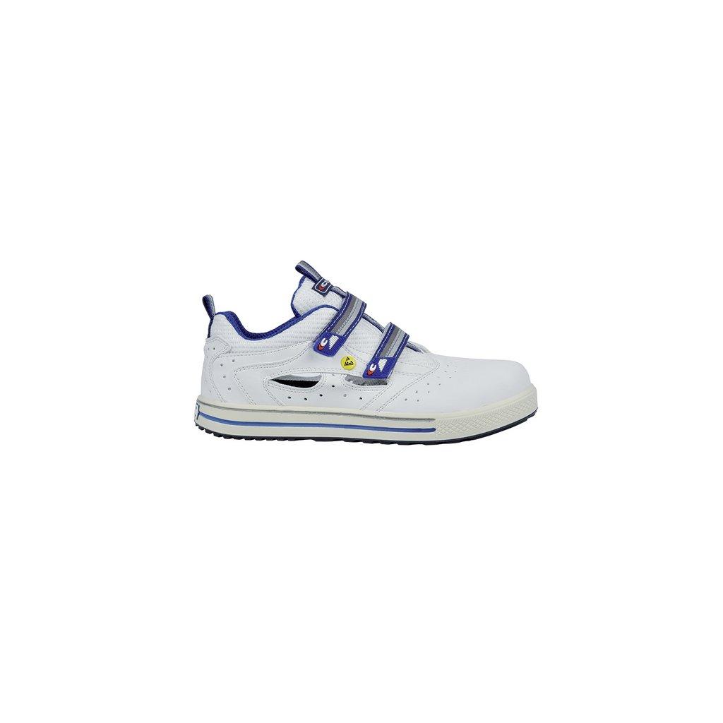 3f986531981c5 Zateplená pracovná obuv NEW URAL