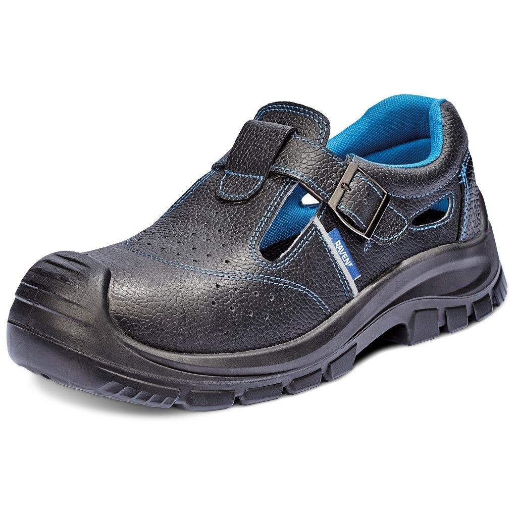 pracovné sandále RAVEN XT O1 SRC