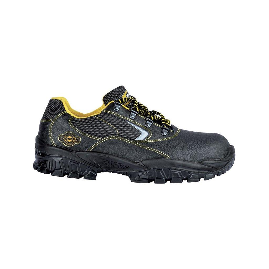 f7272c94d Pracovná obuv COFRA NEW EBRO S3 SRC