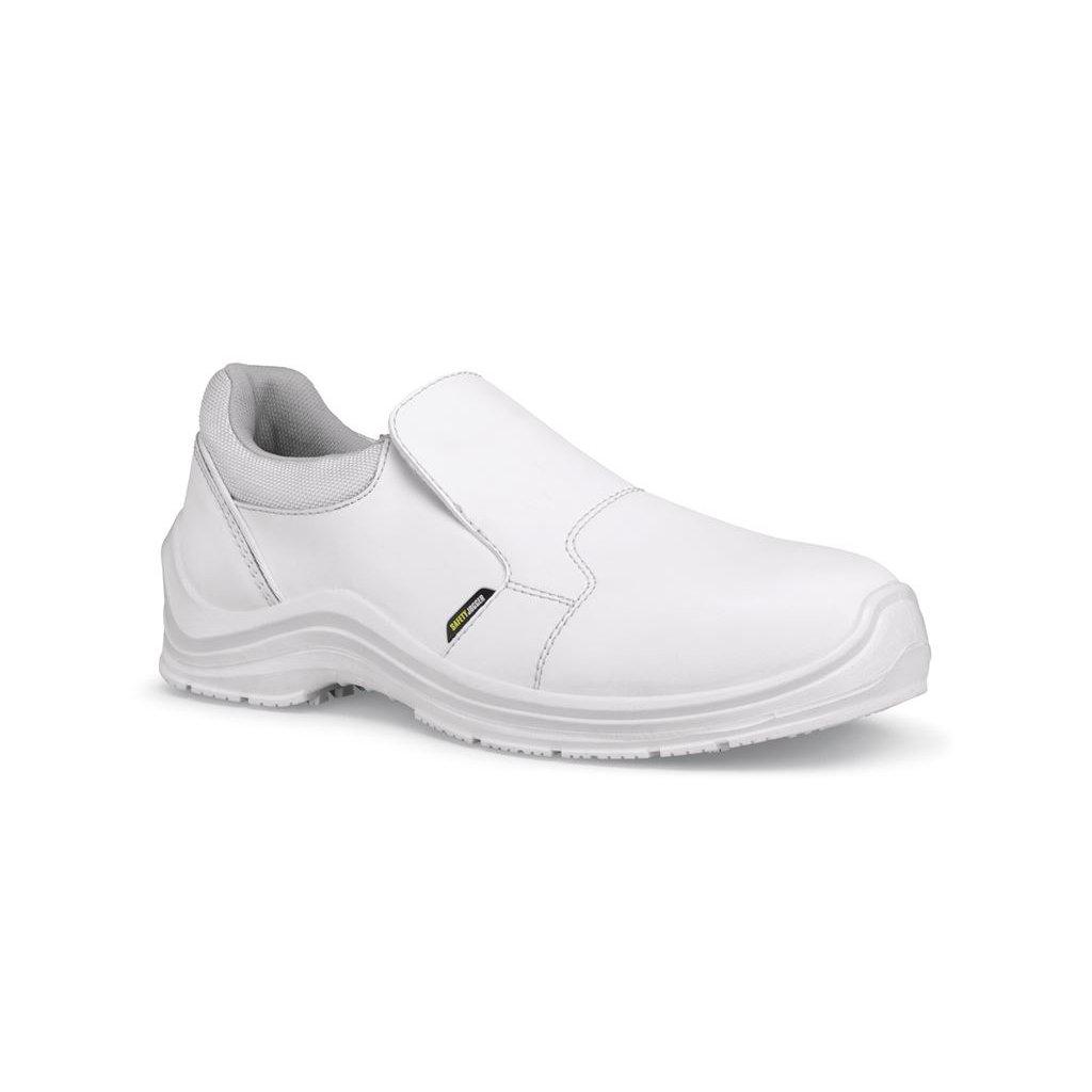 Pracovná obuv pre pekárne a potravinárstvo SFC Gusto81 f53e771a023