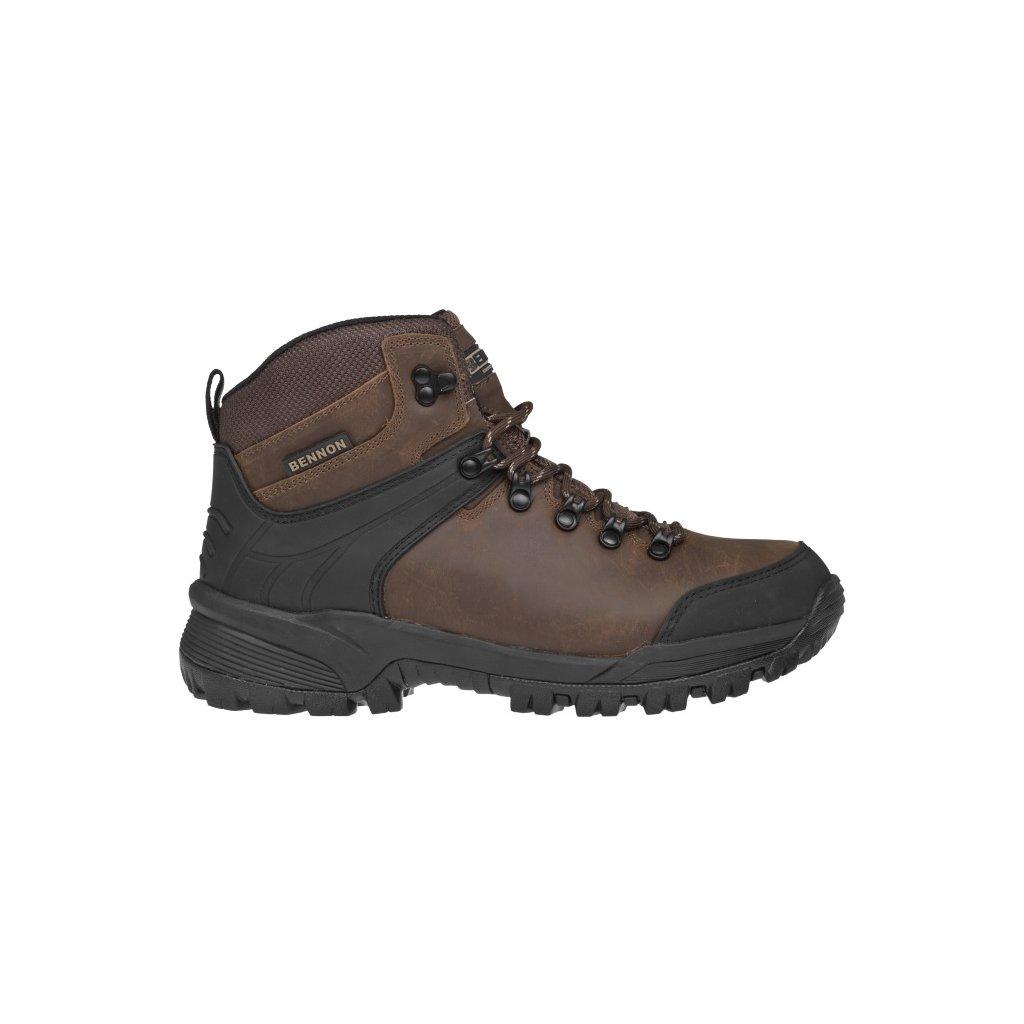 73fce6c3ada Outdoorová obuv CASTOR High