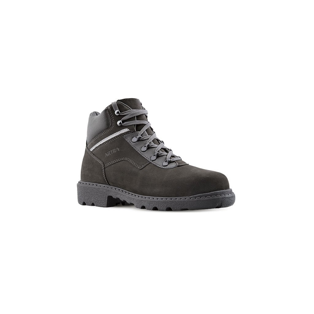 Vyššia členková bezpečnostná obuv ARTRA 012 2524 S2 CI SRA (Veľkosť 48) 103d47530d9