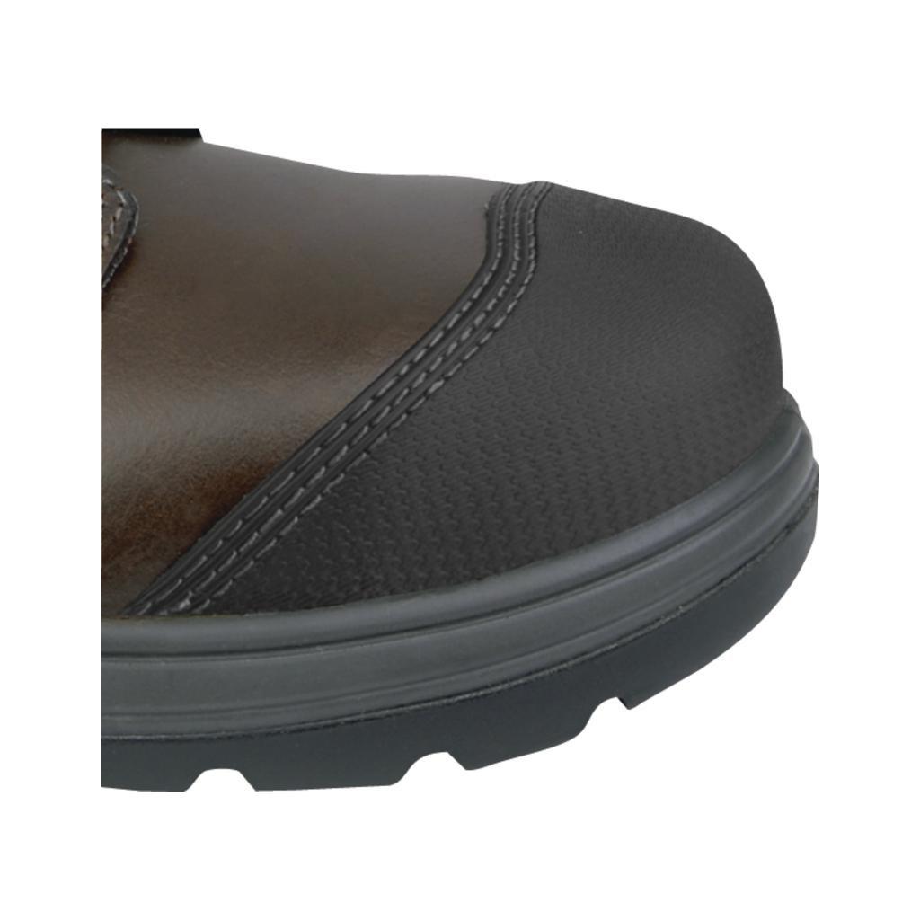ace2c4014e Pracovná obuv delta plus FRONTERA S3 · Pracovná obuv delta plus FRONTERA S3  pri pohľade na pracovnú špičku ...