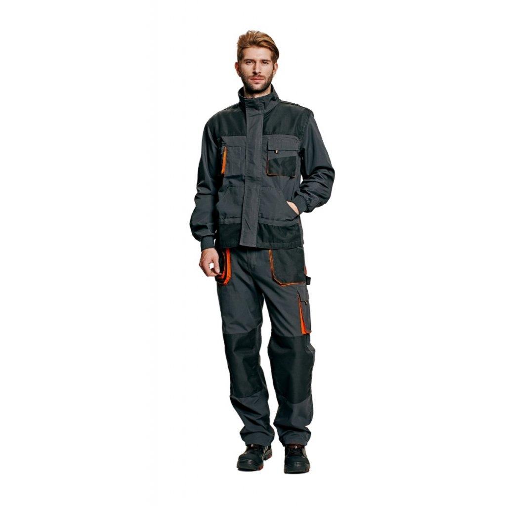 Pánske pracovné nohavice EMERTON