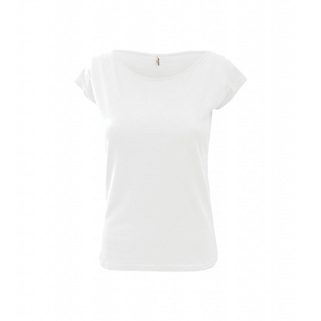 Tričko dámske ELEGANCE 1