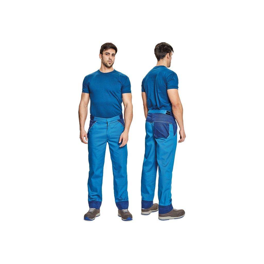 Pánske nohavice do pása MONTROSE 1