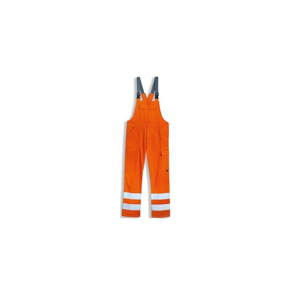 Ochranné nohavice UVEX 98413
