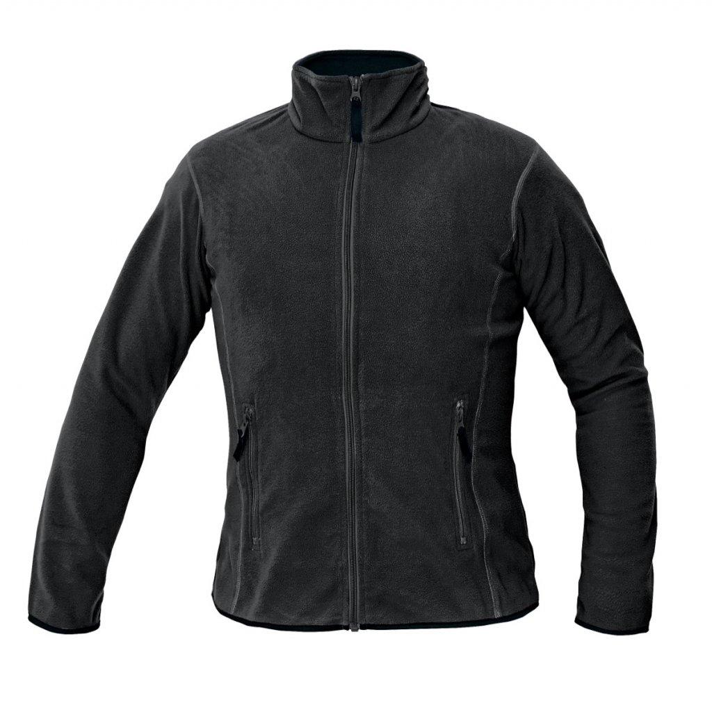 CRV ČERVA: Dámska fleecová bunda GOMTI - 0301 0291 60