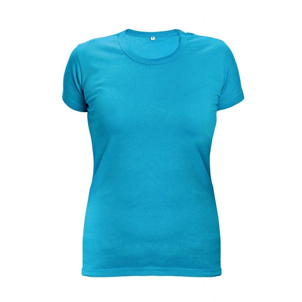 CRV ČERVA: Dámske pracovné tričko SURMA - 0304 0048 53
