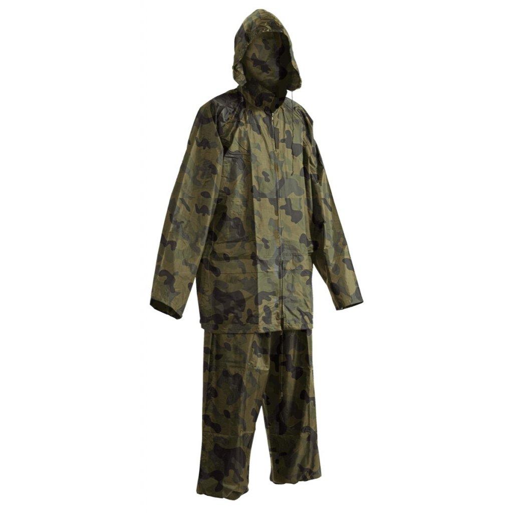 CRV ČERVA: Dvojdielny oblek do dažďa CARINA - 0312 0006 12
