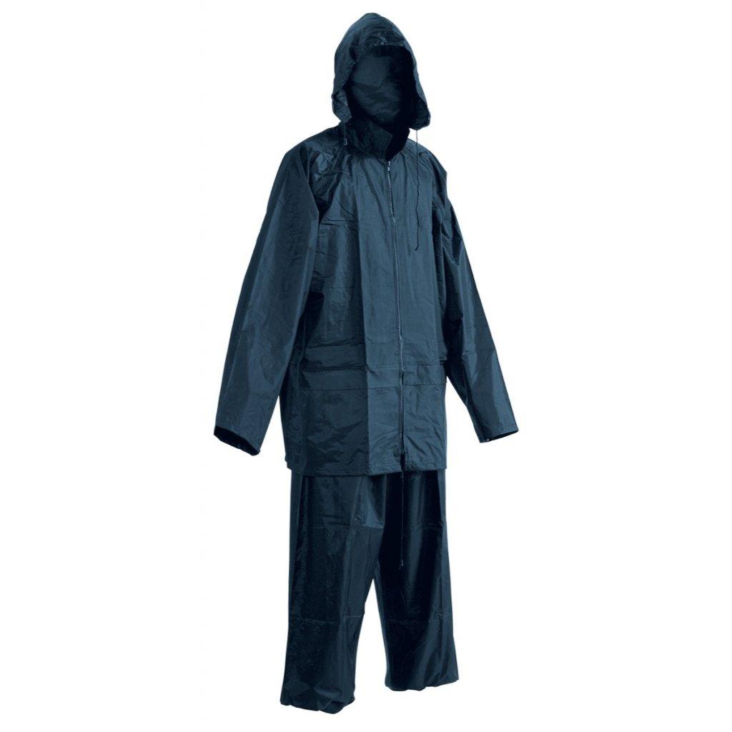 CRV ČERVA: Dvojdielny oblek do dažďa CARINA - 0312 0006 40