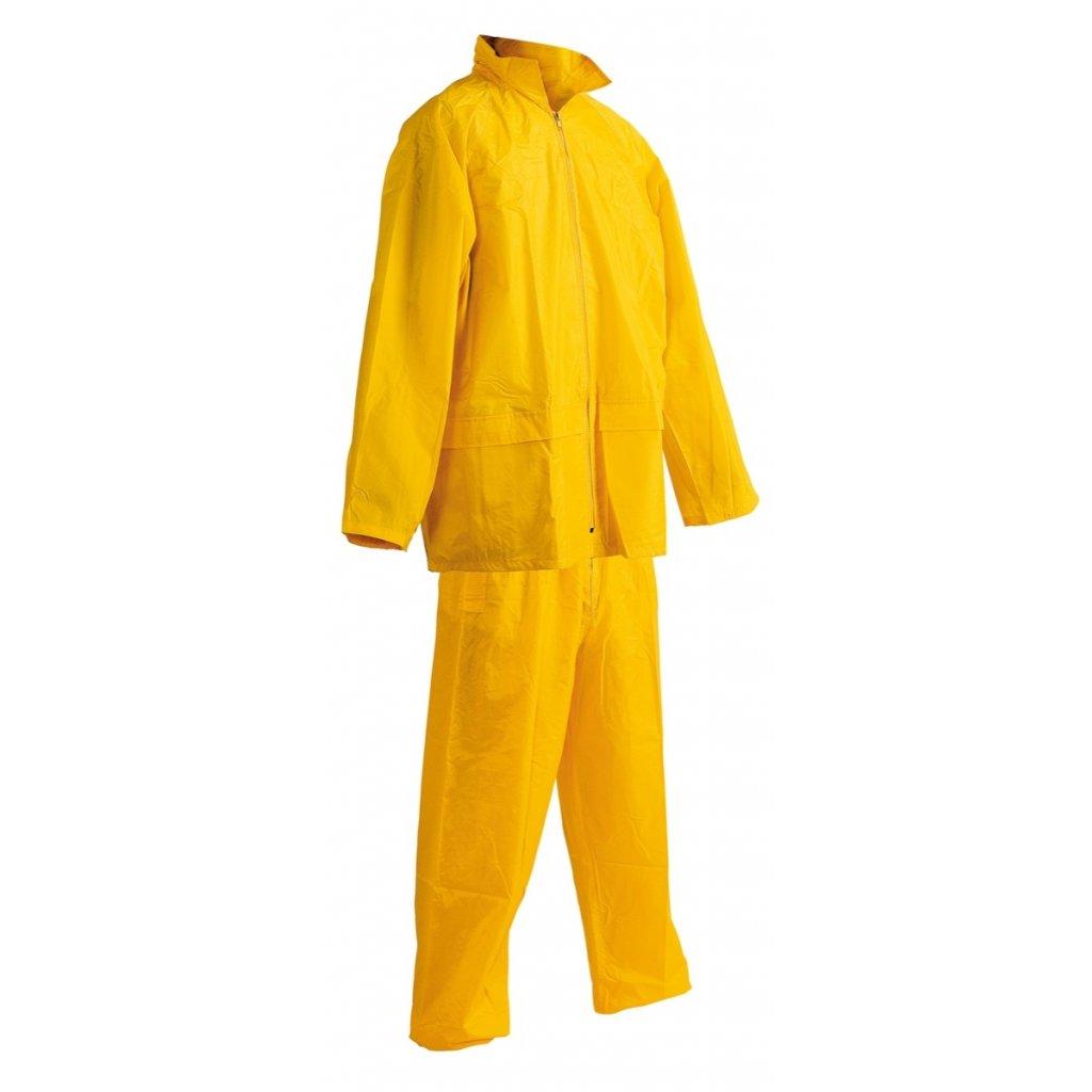 CRV ČERVA: Dvojdielny oblek do dažďa CARINA - 0312 0006 70