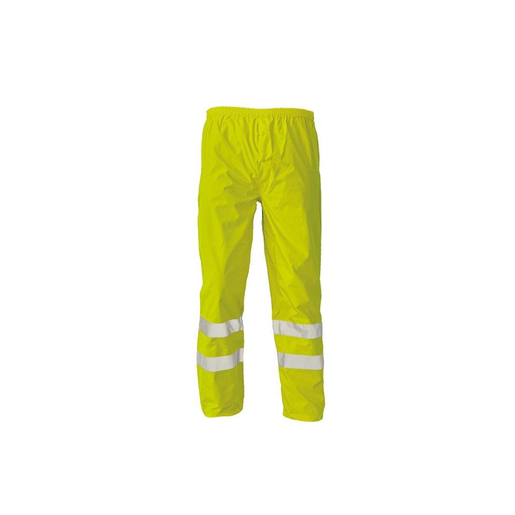 CRV - Pracovné reflexné nohavice GORDON - 0302 0020 70