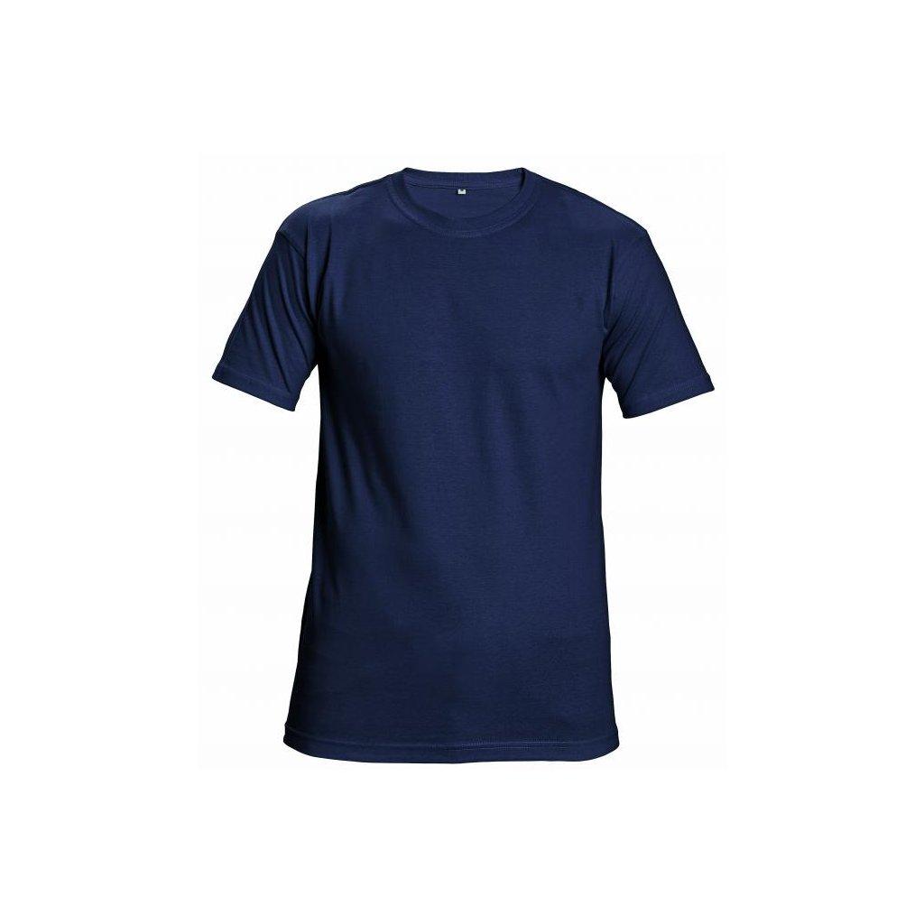 CRV ČERVA: Pracovné tričko GARAI - 0304 0047 41