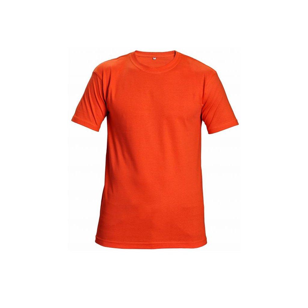 CRV ČERVA: Pracovné tričko GARAI - 0304 0047 90