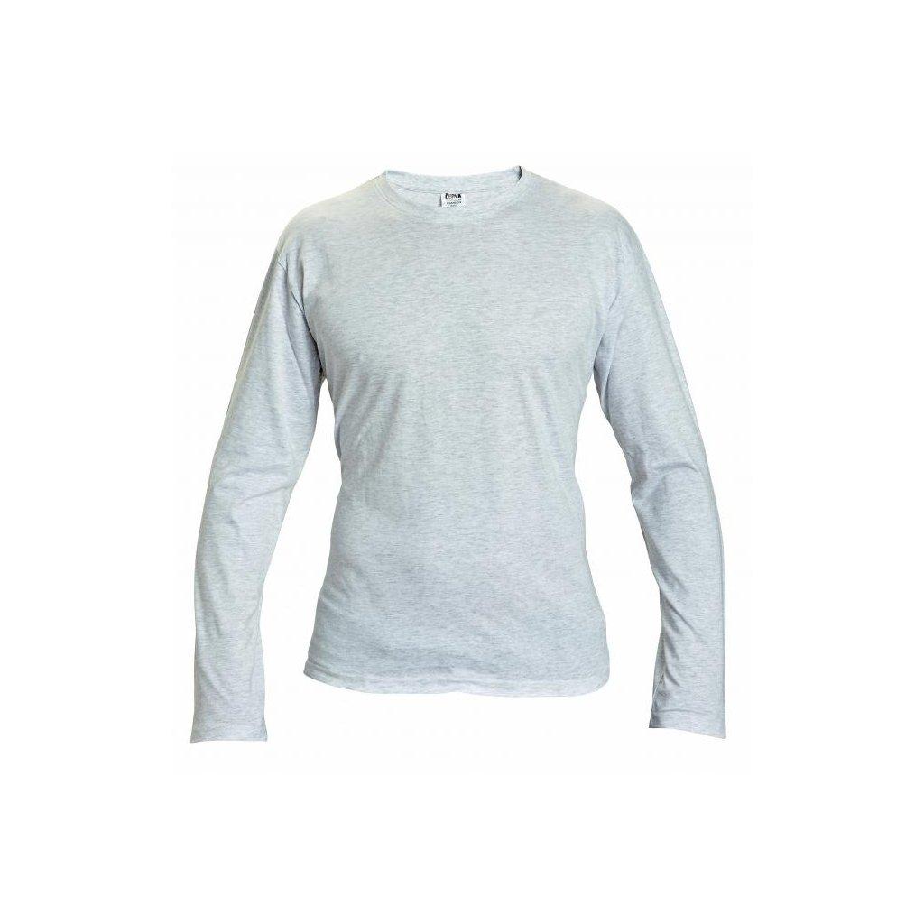 CRV ČERVA: Pracovné tričko s dlhým rukávom CAMBON - 0304 0039 02