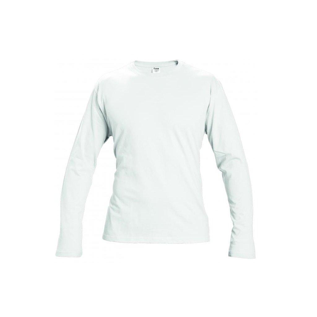 CRV ČERVA: Pracovné tričko s dlhým rukávom CAMBON - 0304 0039 80