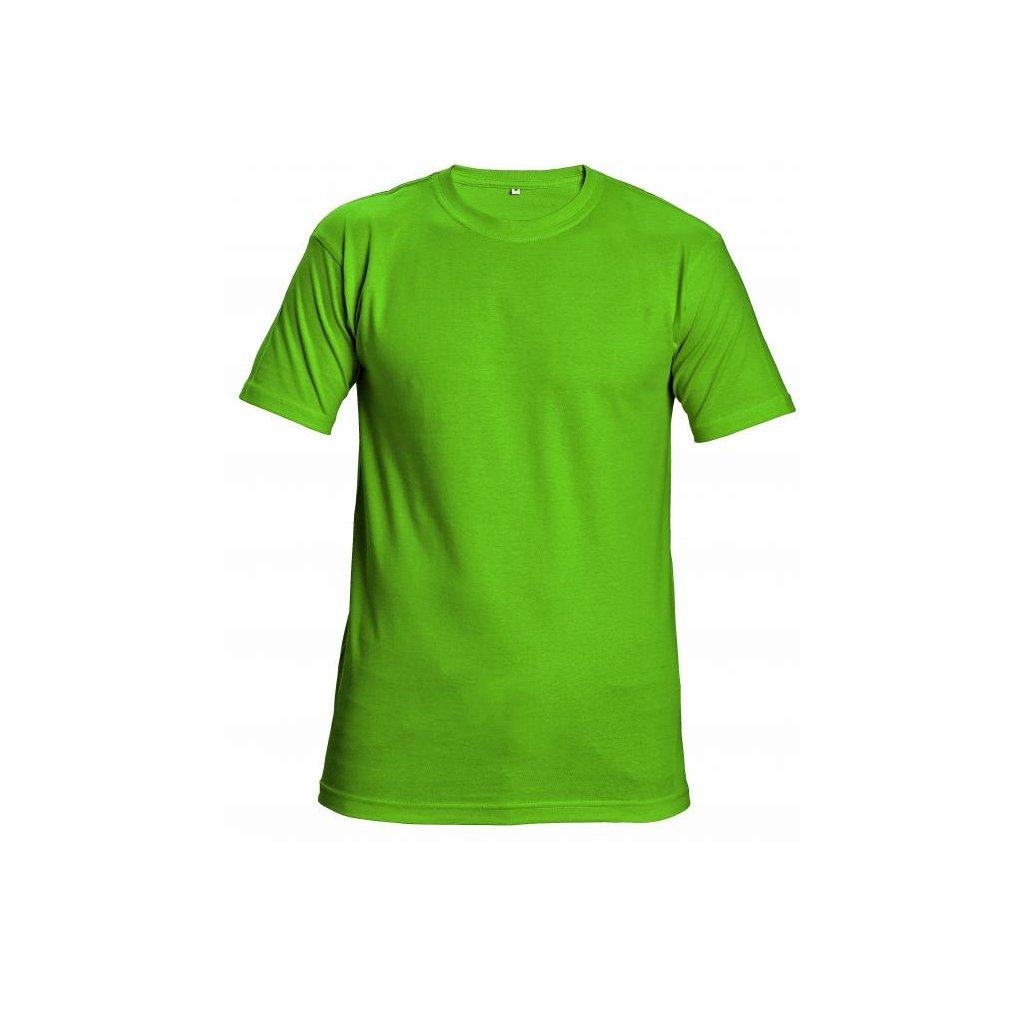 CRV ČERVA: Pracovné tričko TEESTA - 0304 0046 17