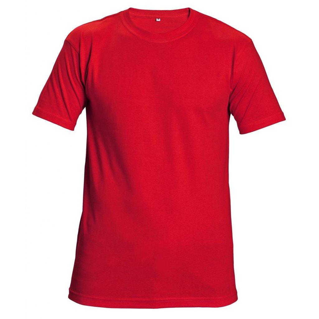 CRV ČERVA: Pracovné tričko TEESTA - 0304 0046 20
