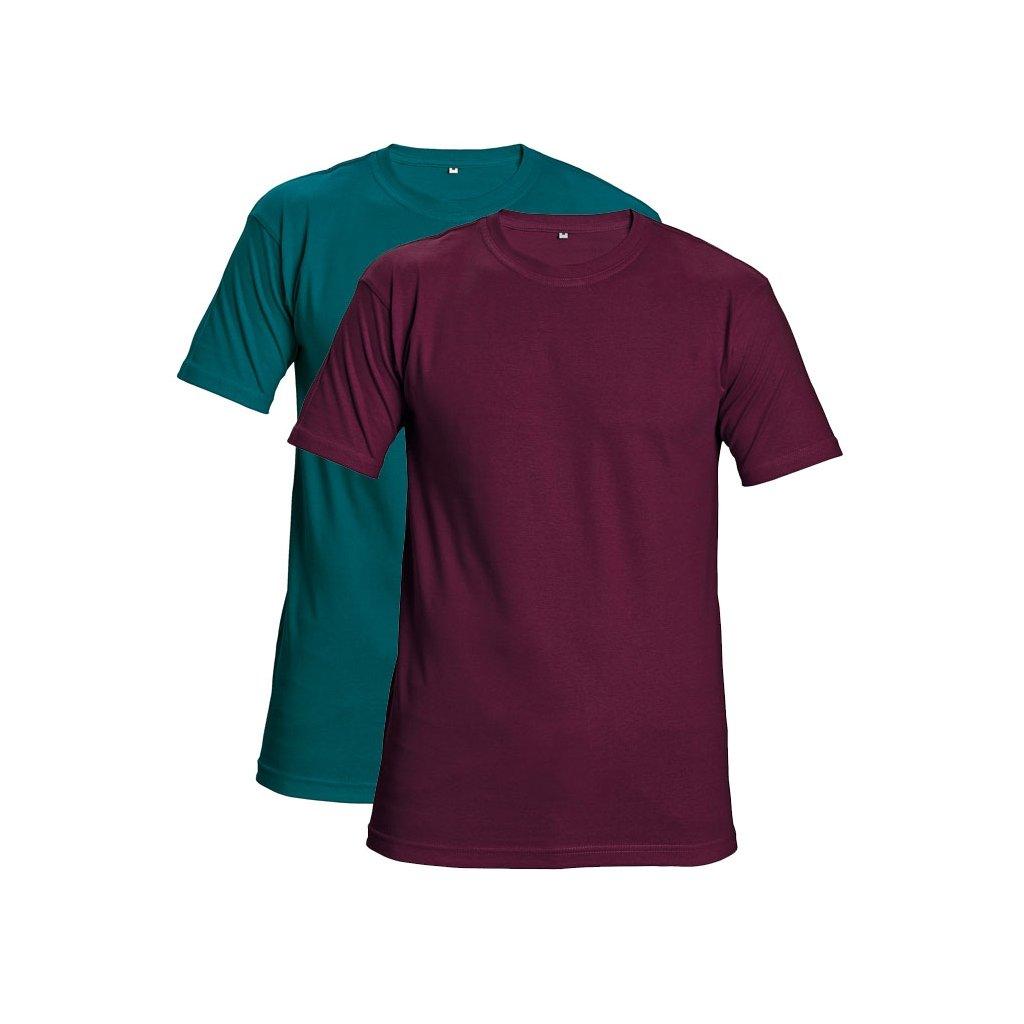 CRV ČERVA: Pracovné tričko TEESTA - 0304 0046 55