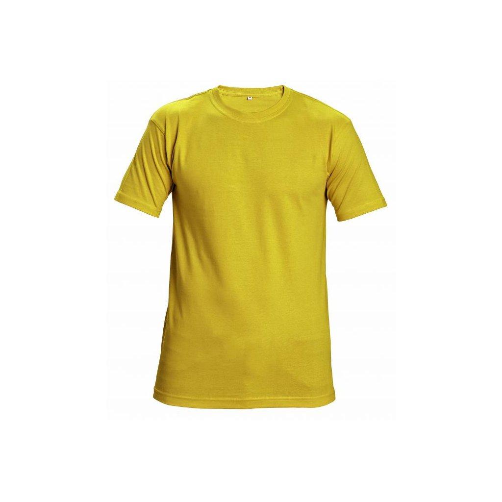 CRV ČERVA: Pracovné tričko TEESTA - 0304 0046 70