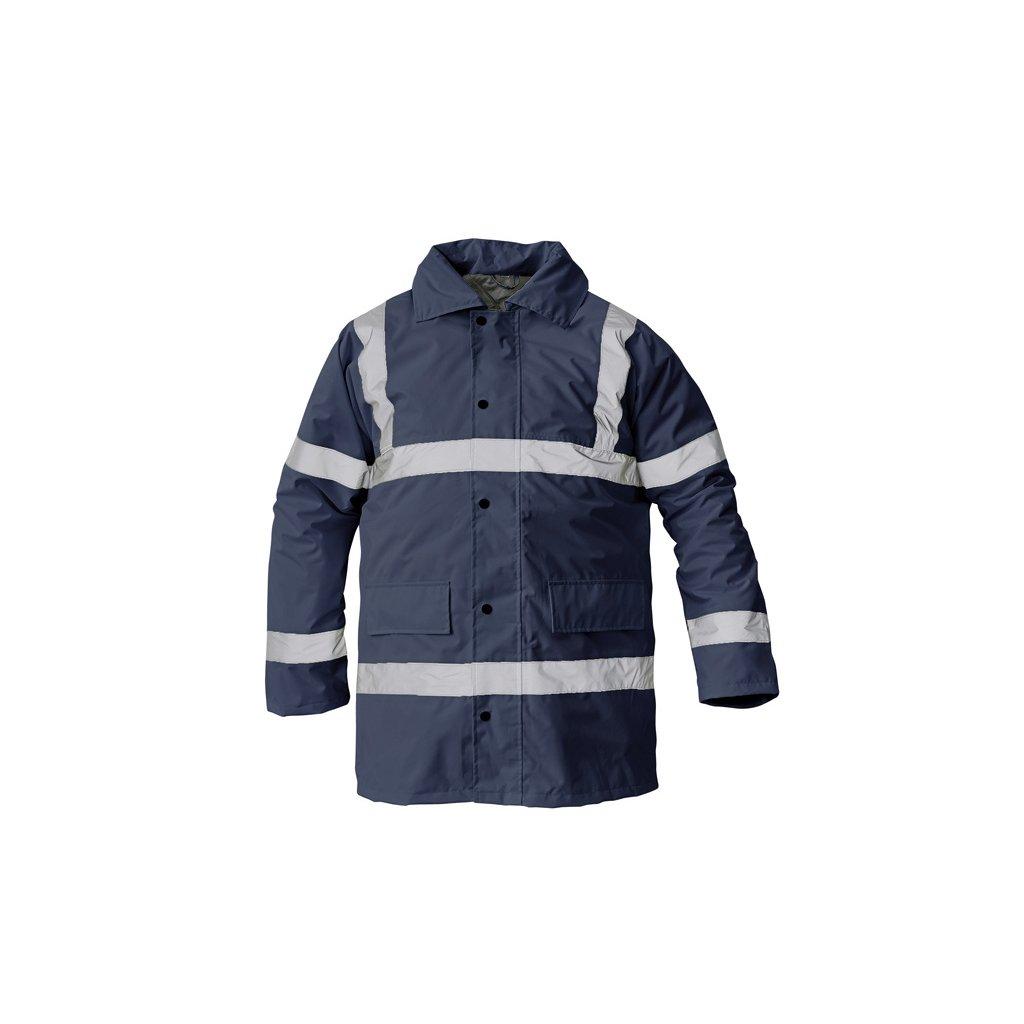 CRV ČERVA: Reflexná pracovná bunda SEFTON - 0301 0073 41