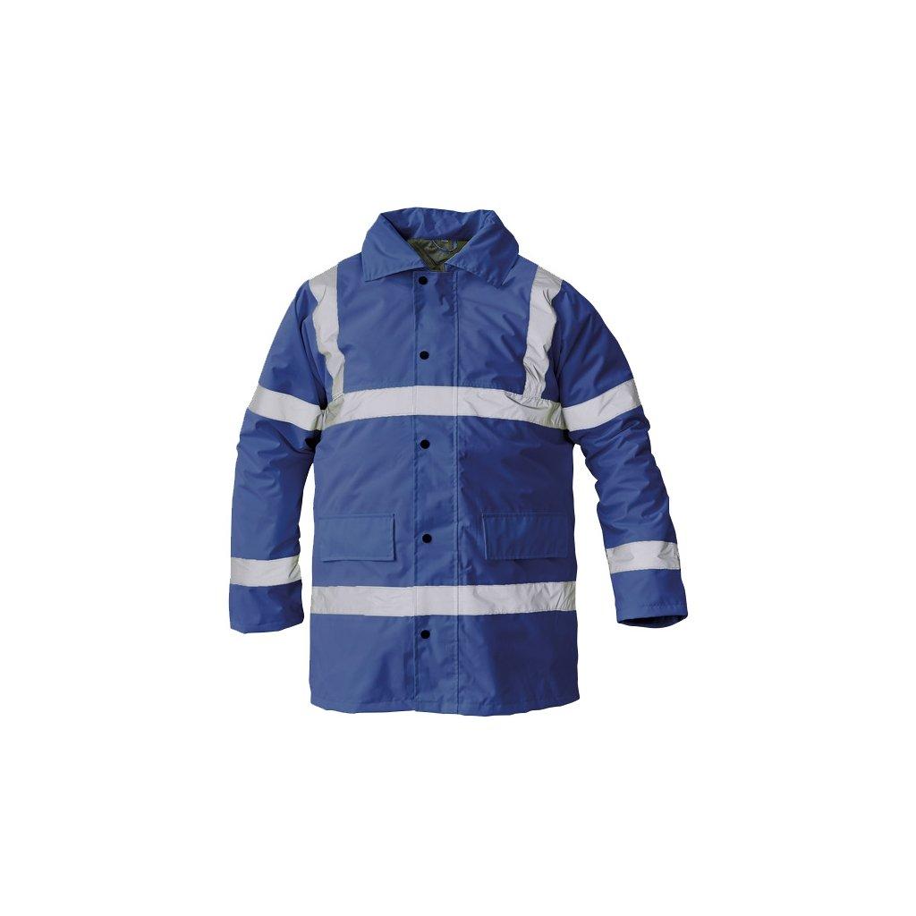 CRV ČERVA: Reflexná pracovná bunda SEFTON - 0301 0073 50