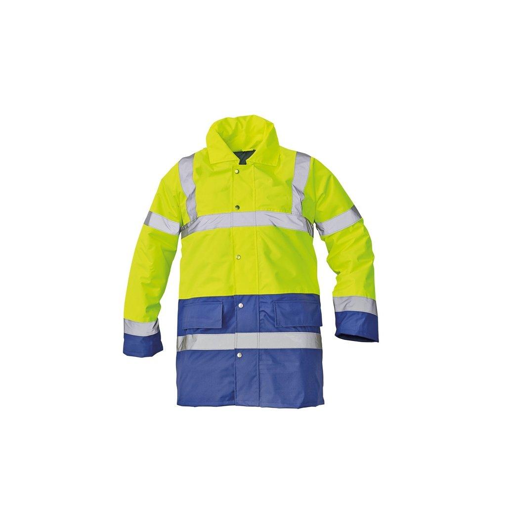 CRV ČERVA: Reflexná pracovná bunda SEFTON - 0301 0073 89