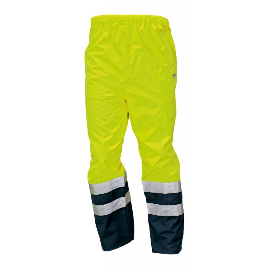 CRV ČERVA: Reflexné nohavice do pása EPPING - 0302 0226 70
