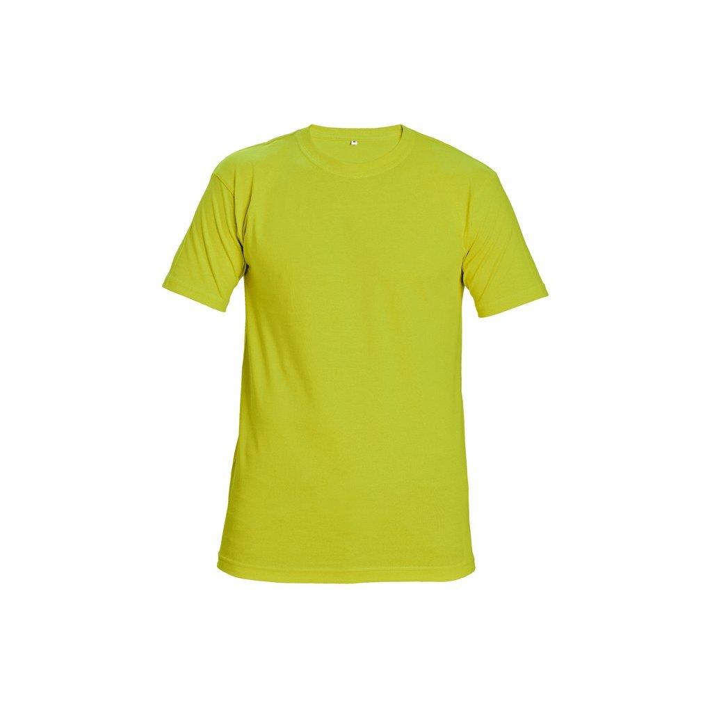 CRV ČERVA: Reflexné tričko s krátkym rukávom TEESTA - 0304 0056 70