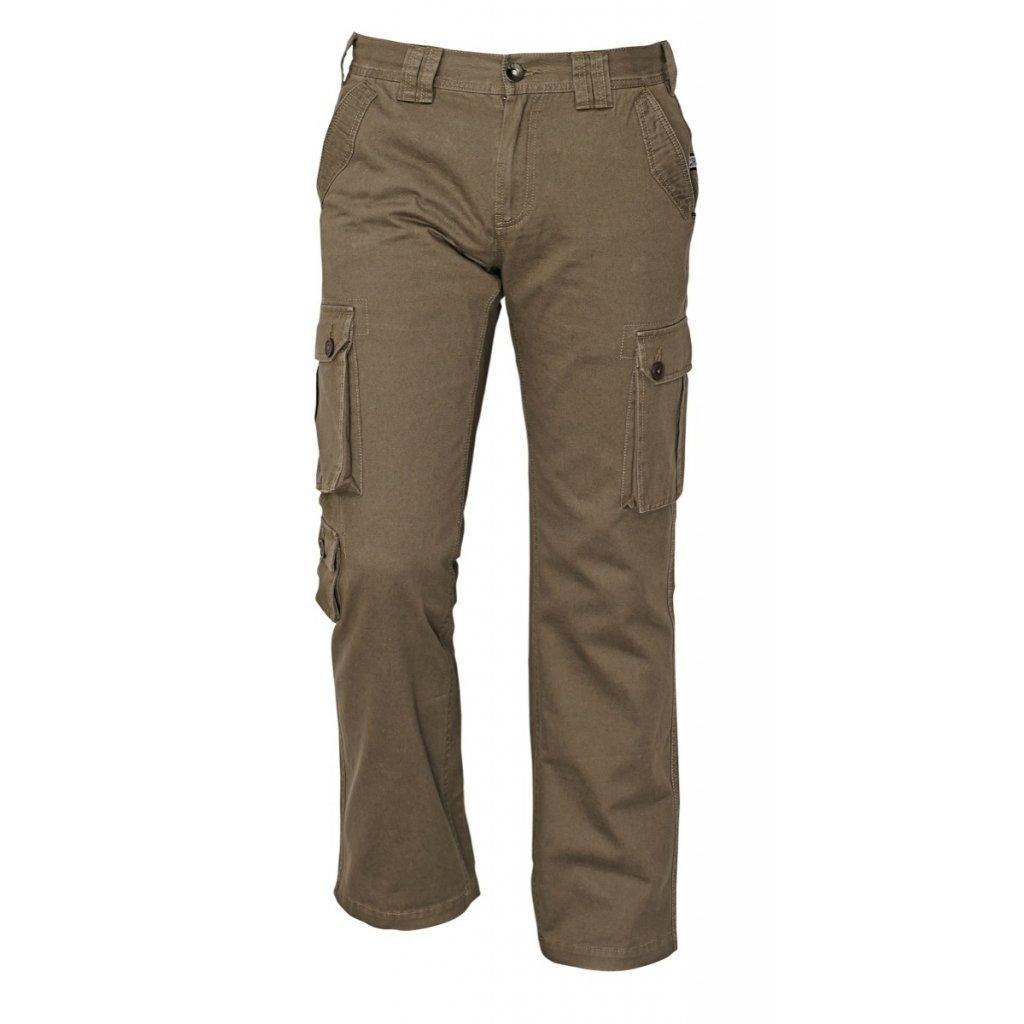 CRV CHENA: Pracovné nohavice do pása - 0302 0205 14