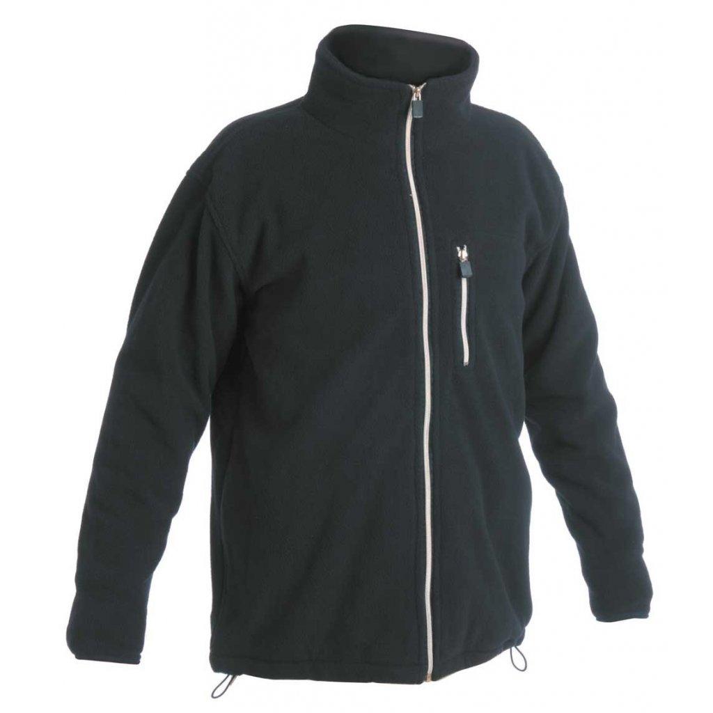 CRV KARELA: Fleecová bunda - 0301 0062 41