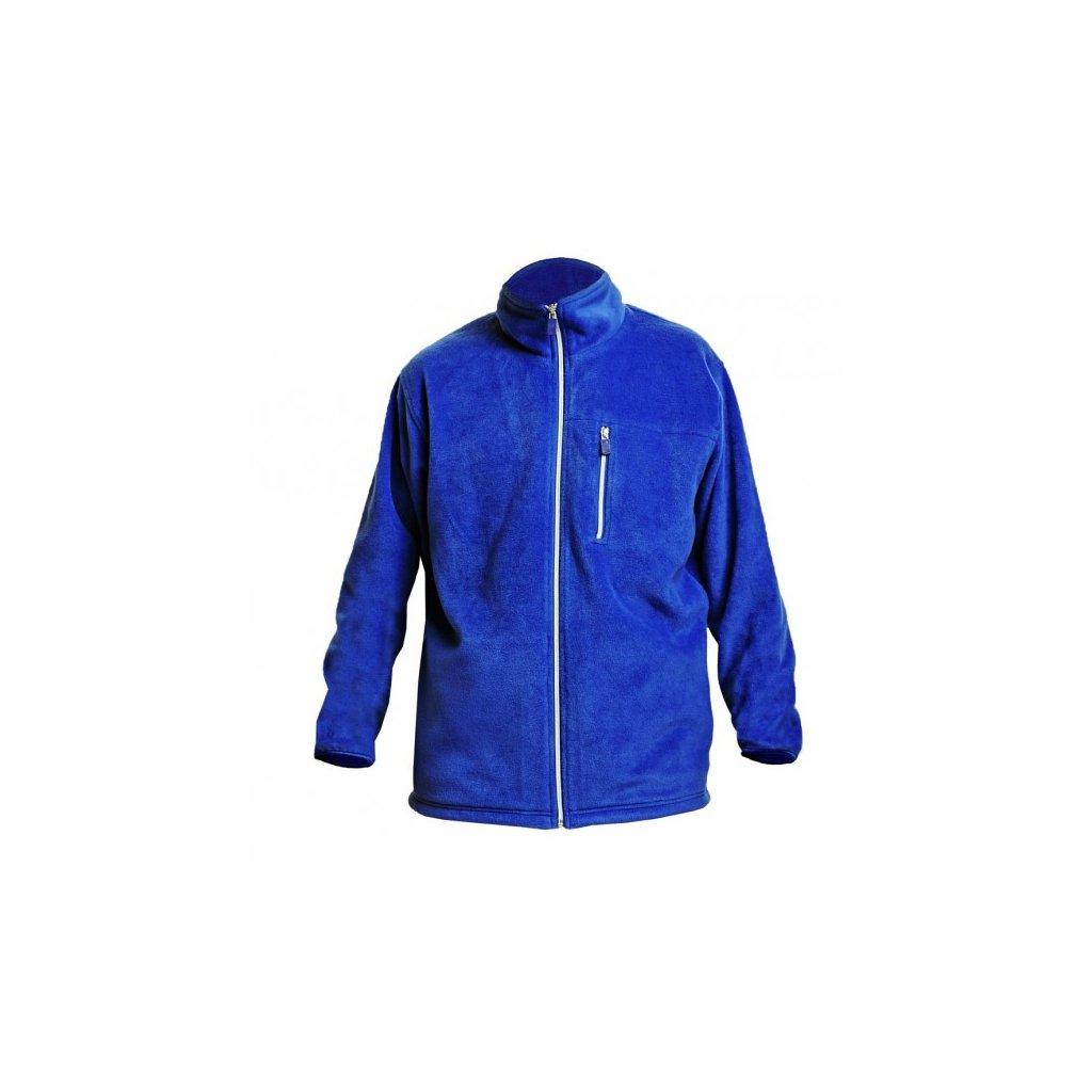 CRV KARELA: Fleecová bunda - 0301 0062 50