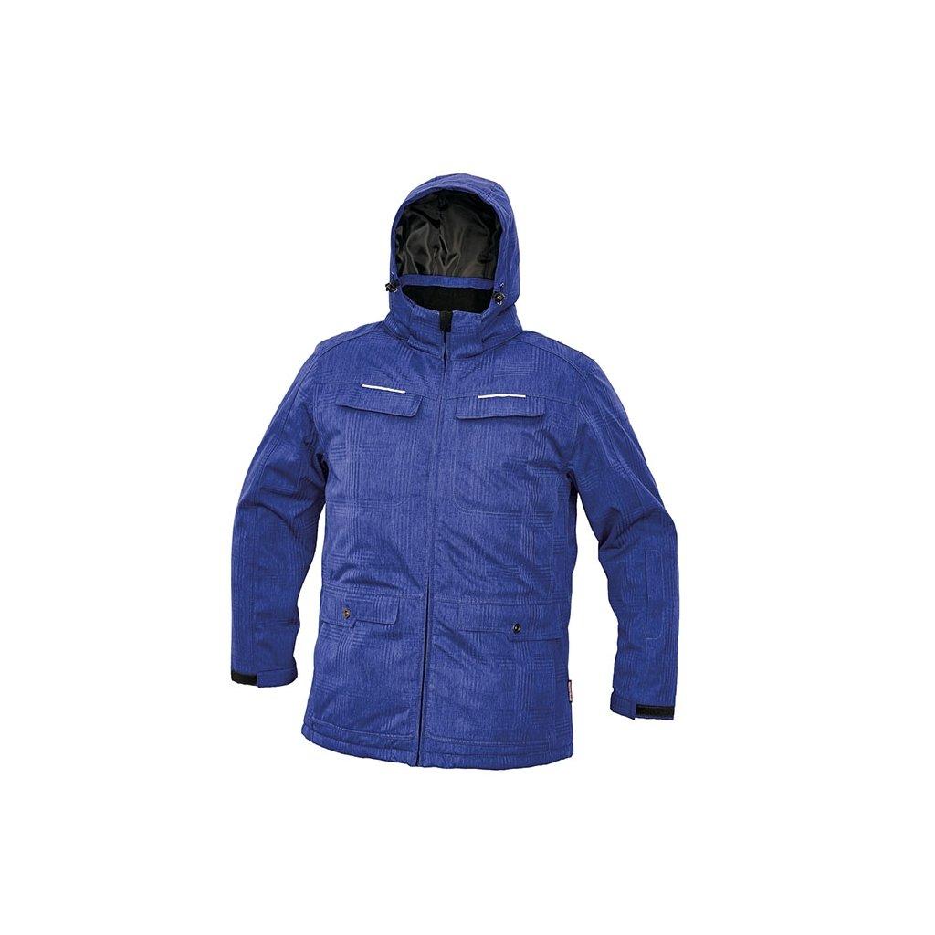 CRV OLZA: Zimná pracovná bunda - 0301 0320 50