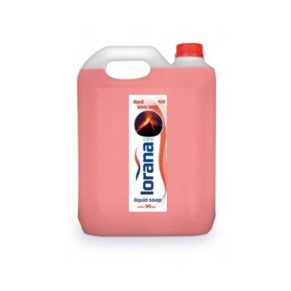 CRV : LORANA tekuté mydlo Red Volcano 5 l