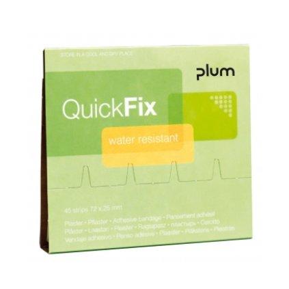 CRV : QUICKFIX PLASTER REFILLS 5511