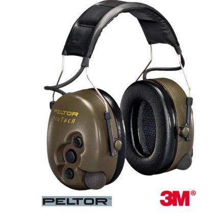 RAW : 3M-PROTAC SNR 32 dB