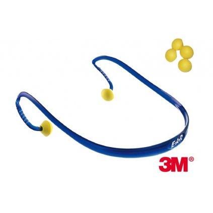 RAW : 3M-EAR-BAND SNR 21 dB