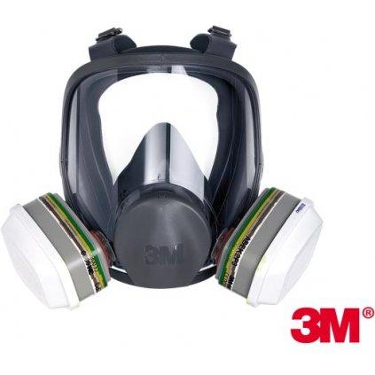 RAW : 3M-MAS-F-6000