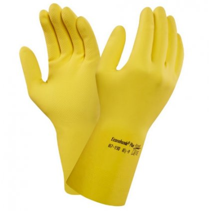 ANSELL ECONOHANDS PLUS