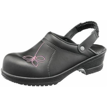 9a0b2e1e664c9 SIEVI: FIFE LILY 2 - Profesionálna pracovná obuv dámska - Vyrobené vo  Fínsku (Veľkosť