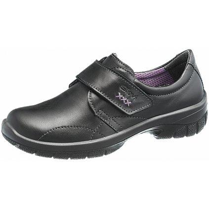 8a25f48b7ce80 SIEVI: PETRA - Profesionálna dámska pracovná obuv - Vyrobené vo Fínsku  (Veľkosť 43,