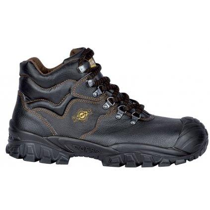 pracovná obuv COFRA NEW RENO UK S3 SRC