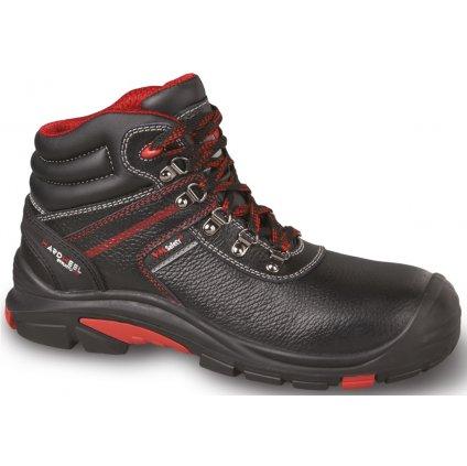 pracovná obuv členková bez oceľovej špičky 5070 O2 NORWICH