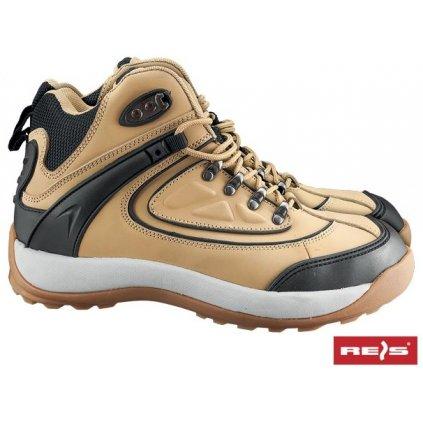 RW00 - BRPIT bezpečnostná pracovná obuv (Veľkosť 47 8e12cf47ee8