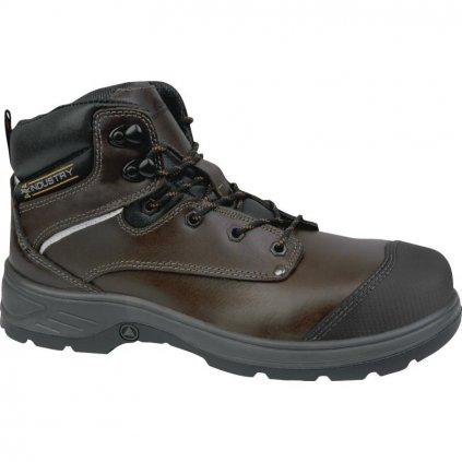 Pracovná obuv delta plus FRONTERA S3