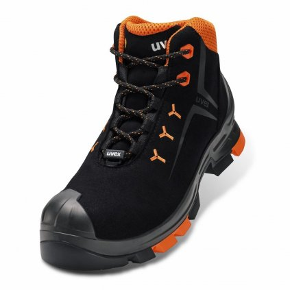 členková bezpečnostná obuv UVEX uvex 2 S3 SRC boot